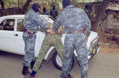 Под Киевом поймали банду молодых воров