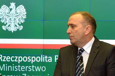 Нужно иметь мужество, чтобы представить флаг ЕС над берегами Днепра – МИД Польши