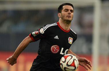 За драку Эмир Спахич дисквалифицирован на три месяца и заплатит штраф в 20 тысяч евро