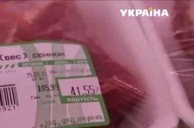 Цены на продукты в Донбассе зашкаливают