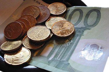 Экономика еврозоны идет на поправку - ЕЦБ