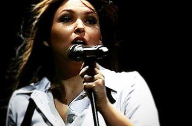 Певица Ирина Дубцова вспомнила бурную молодость (фото)