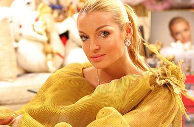 Анастасия Волочкова похвасталась роскошным подарком от Баскова (фото)