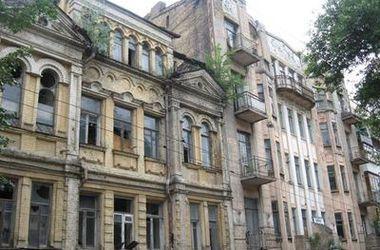 Легендарную усадьбу Мурашко в Киеве отобрали у частников
