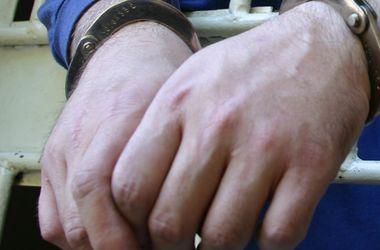 Под Киевом милиция поймала банду вооруженных разбойников
