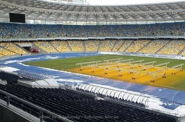 Украина претендует на три финала ЛЧ и хочет провести его в День Киева