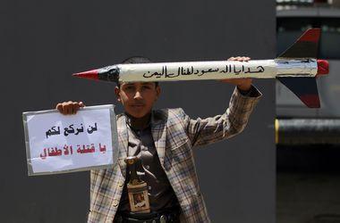 Число погибших в Йемене за месяц превысило тысячу человек