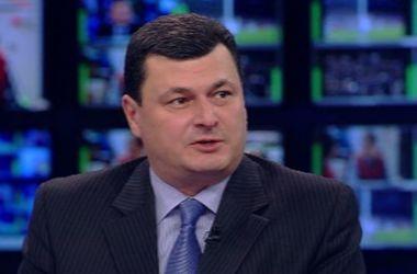 В ближайший год Украина не сможет перейти на страховую медицину – Квиташвили
