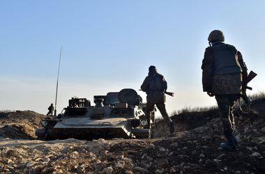 Боевики полчаса из артиллерии обстреливали Авдеевку
