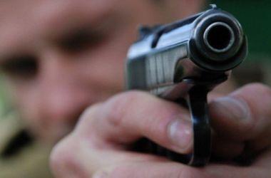 Житель Сумской области обстрелял машину харьковских бизнесменов и похитил 500 тыс. грн