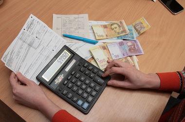 Киевляне не могут заплатить за коммуналку