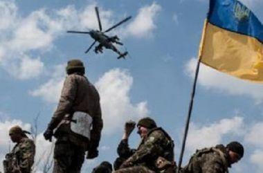 В пятницу боевики 21 раз обстреляли позиции украинских военных на Донбассе
