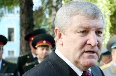 Порошенко отозывает Ежеля с должности посла Украины в Беларуси