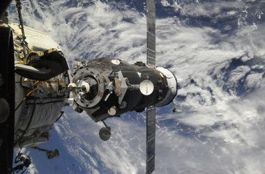 """Космический корабль """"Прогресс М-25М"""" затопят в Тихом океане"""