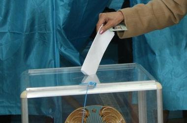 На выборах в Казахстане проголосовали почти 90% избирателей