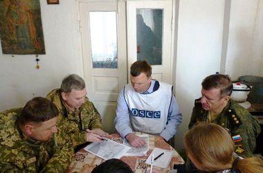 Украина подготовила план демилитаризации Широкино