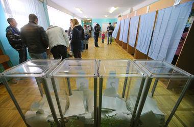 Выборы мэра Киева должны пройти в октябре – КИУ