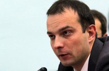 Судьи полностью заблокировали свою люстрацию - Соболев