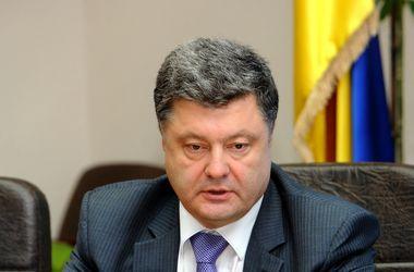 Порошенко рассказал, почему оккупированному Донбассу нужна гуманитарная помощь