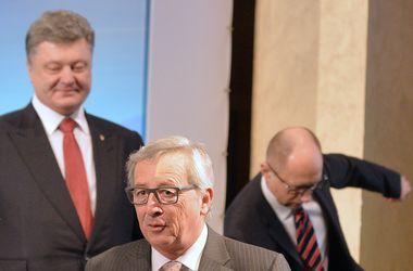 Итоги дня, 28 апреля: призыв Порошенко к инвесторам, угроза войны на Донбассе, падение ВВП на 15% и многое другое