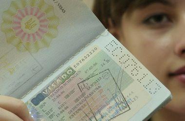 В Европе вводят новые правила выдачи виз для украинцев