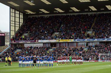 Английский клуб пожизненно запретил посещать стадион 21 болельщику