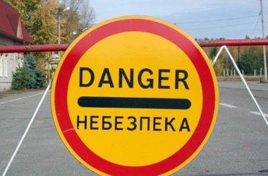 """Милиционеры эвакуируют из зоны отчуждения ЧАЭС """"самоселов"""""""