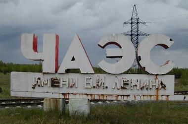 """Пожар в Чернобыльской зоне. Эколог: """"Радиация может пойти на Киев"""""""
