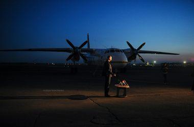 Самолет для эвакуации украинцев из Непала вылетит в среду