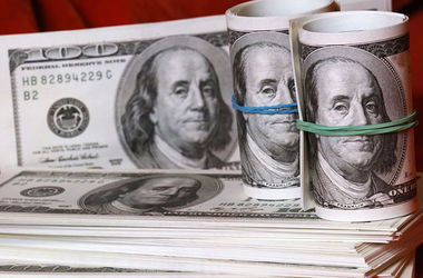 Курс доллара НБУ 29 апреля упал