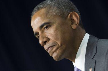 """Обама поставил агрессию РФ в один ряд с """"Исламским государством"""" и землетрясением в Непале"""