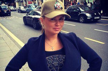 "После просмотра ""50 оттенков серого"" Анна Семенович увлеклась садо-мазо (фото)"