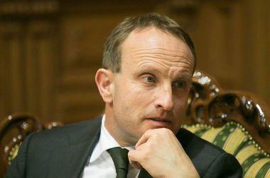 МИД Дании: санкции – лучший способ остановить агрессию России