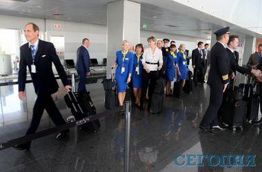 Украинцы смогут летать в Пекин без пересадки