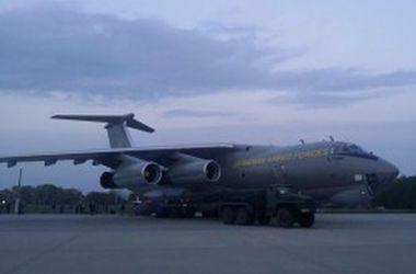 Ил-76 вылетел в Непал для эвакуации украинцев