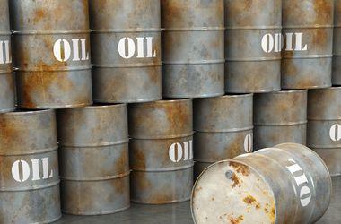Цены на нефть падают после роста