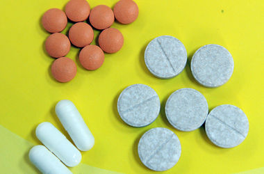 В Киеве юная девушка наглоталась таблеток против туберкулеза