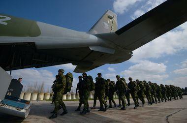 """В НАТО готовы защищать Молдову от """"зеленых человечков"""""""