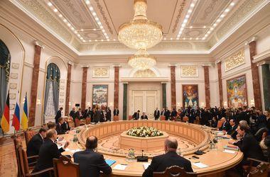 Контактная группа по Украине может собраться в Минске в ближайшее время