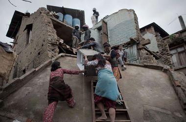 Самолет для эвакуации украинцев из Непала сломался
