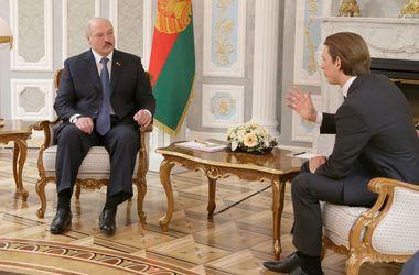 Лукашенко надеется на сближение с Западом