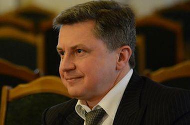 Италия заморозила активы Азарова-младшего - посол