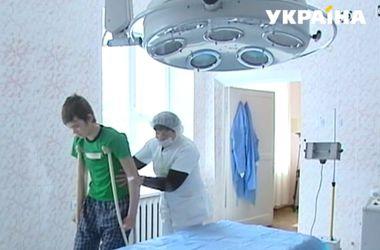 В Донбассе мальчик чудом выжил после минометной атаки