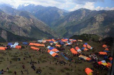 Пострадавшего в Непале украинца не будут эвакуировать: врачи запретили
