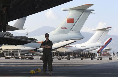 Самолет Минобороны вылетел из Катманду в Киев – СМИ