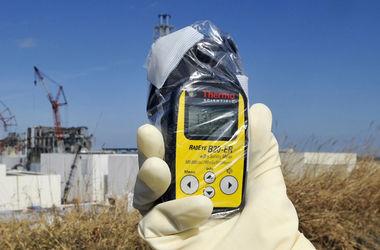 В ГСЧС определили уровень радиации в Киеве и на ЧАЭС
