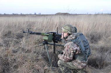 Боевики и российские наемники стали чаще нападать на пограничников – ГПСУ