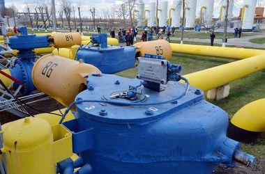 Украина хочет в 1,5 раза повысить для РФ цену транзита газа