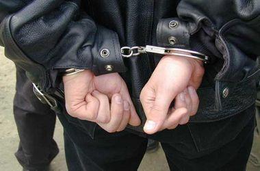 В Киеве поймали наркомана с гранатой
