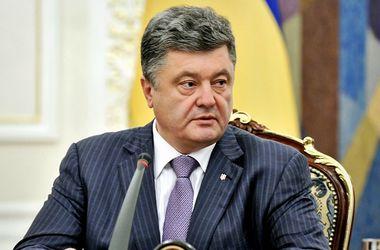 Порошенко призвал Италию ускорить ратификацию Соглашения об ассоциации между Украиной и ЕС
